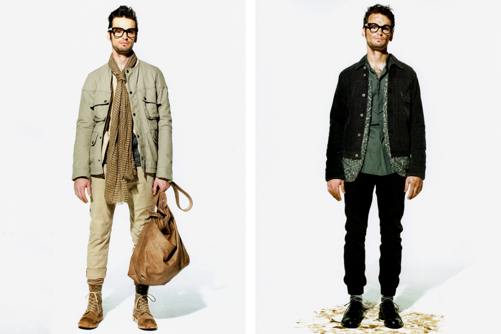 sense magazine nonnative 2011 fallwinter it doesnt matter editorial