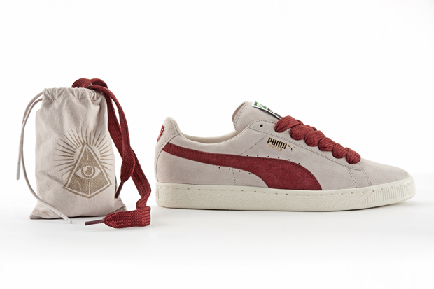 Shadow Society x PUMA State