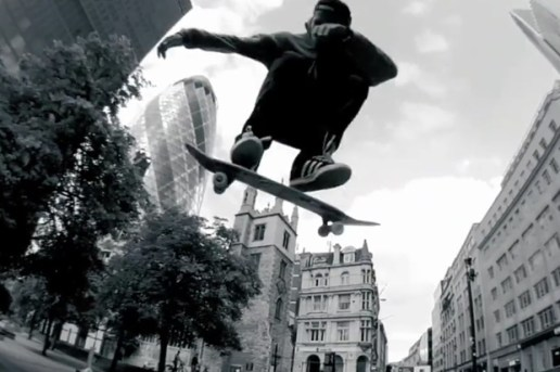Slam City Skates 'City of Rats' Trailer