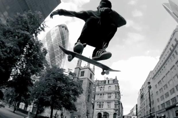 Slam City Skates 'City of Rats' Trailer