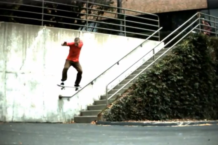 Slow Motion Skateboarding Slams / Bails / Falls @ 1000 fps