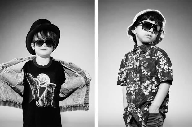 sons+daughters Eyewear