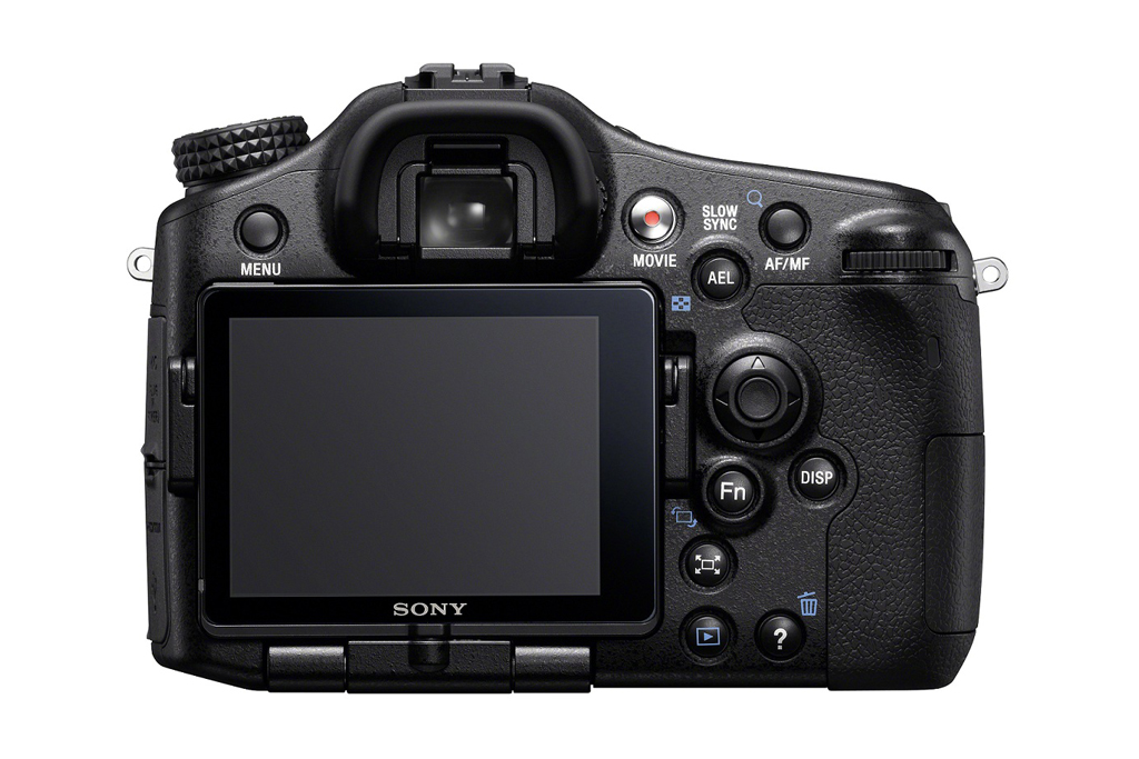 Sony Alpha A77 Digital Camera
