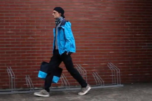 SOPHNET. 2011 Fall/Winter Video Lookbook