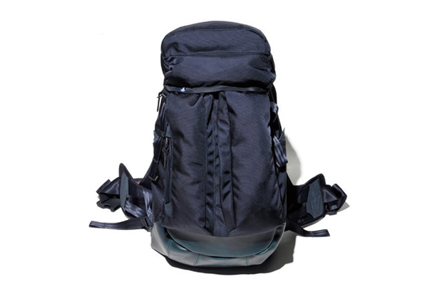 sophnet x visvim ballistic 23l backpack soph shop exclusive