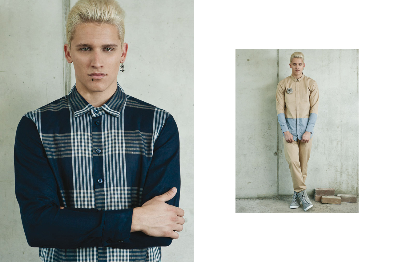 SOPOPULAR 2012 Spring/Summer Lookbook