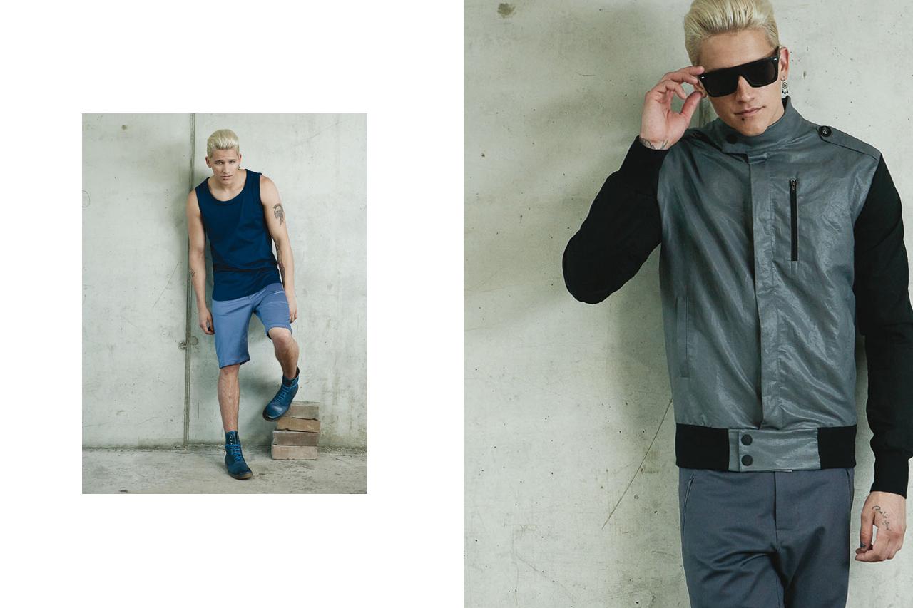 SOPOPULAR 2012 Spring/Summer Lookbook