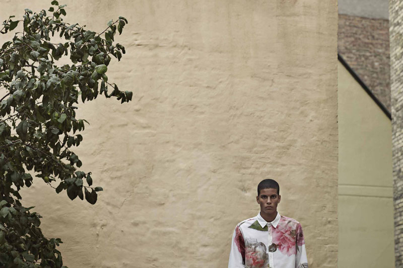 Soulland 2012 Spring/Summer Preview