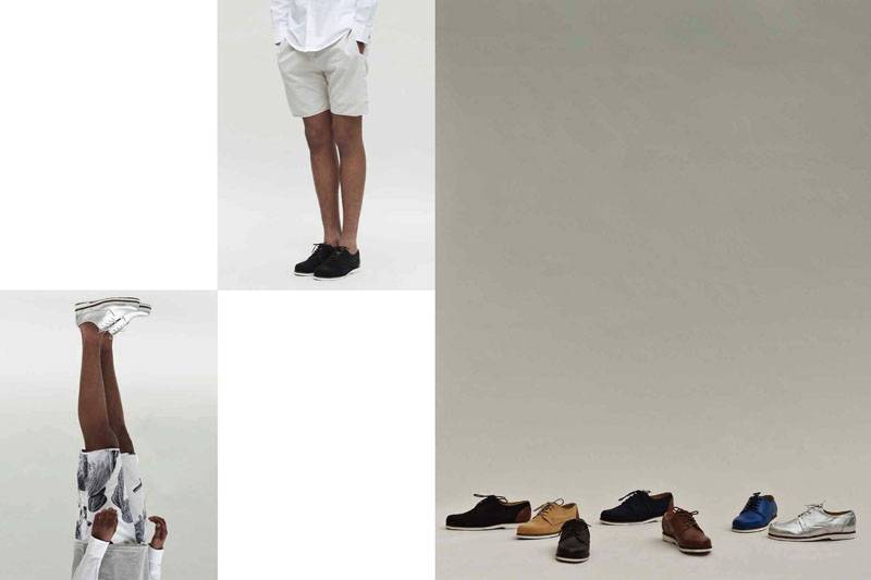 soulland 2012 springsummer preview