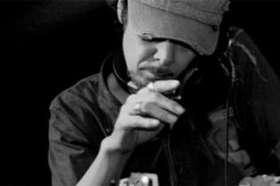 SpineTV: DJ Muro