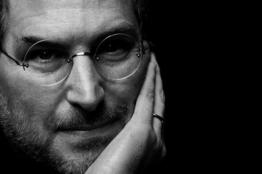 Steve Jobs Biography to be Released