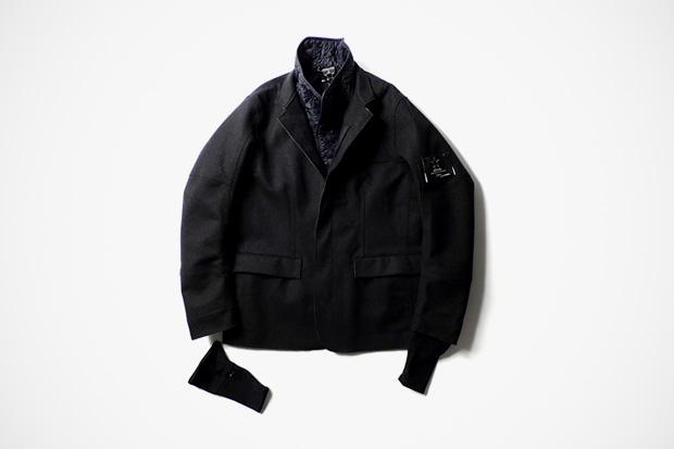 Stone Island Shadow Project 2011 Fall/Winter New Releases
