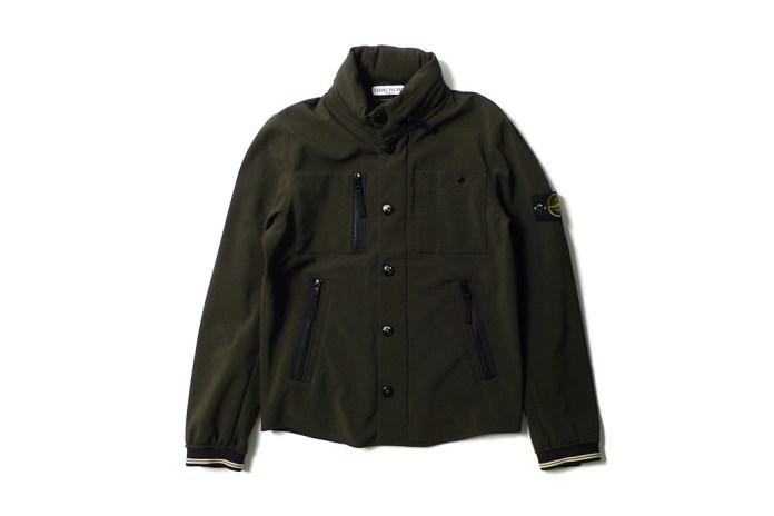 Stone Island Softshell-R Jacket