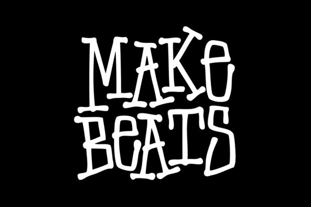 "Stussy ""Make Beats"" Contest"