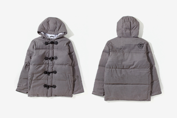 Stussy x Penfield 2011 Fall/Winter Capsule Collection