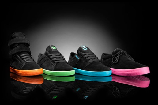 SUPRA 2011 Fall Highlighter Pack