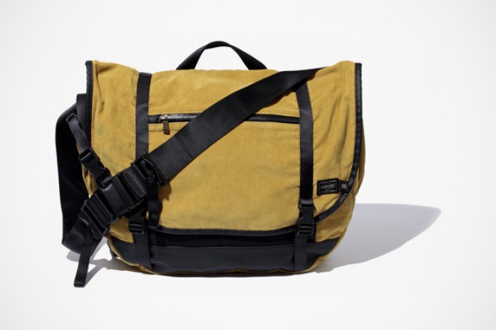 SWAGGER x Porter 2011 Fall/Winter Accessories