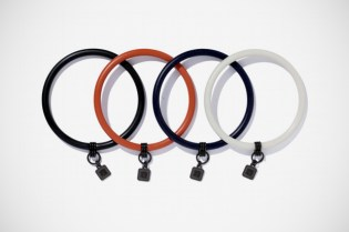 SWAGGER Rubber Wristbands