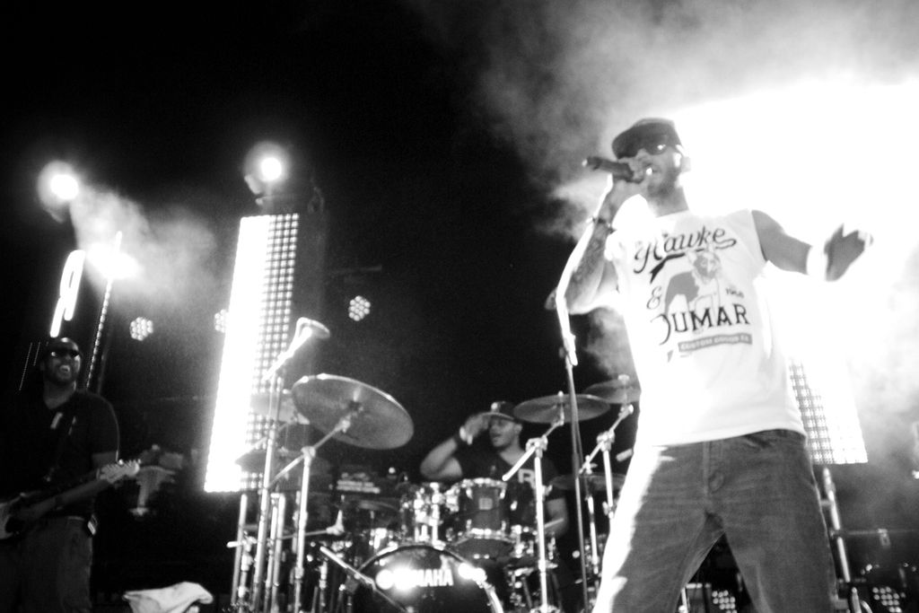 swizz beatz and reebok classics present reethym of lite concert recap