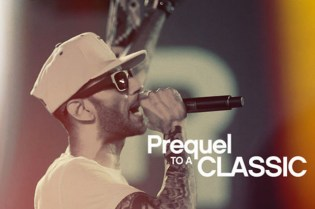 "Swizz Beatz ""Prequel to a Classic"" Video"