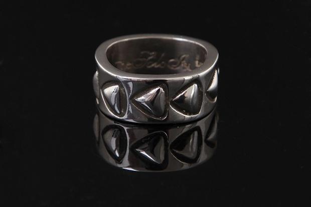 TAKAHIROMIYASHITA TheSololst. Ring
