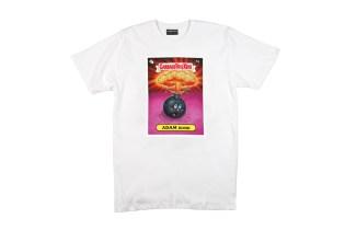 "The Hundreds x Garbage Pail Kids ""Adam Bomb"" T-Shirt"