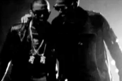 The Throne - Otis Video Preview