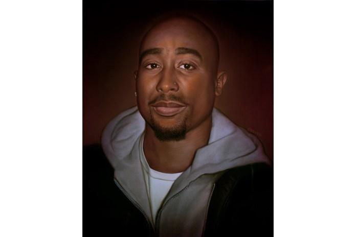 Tim O'Brien 'Tupac At 40'