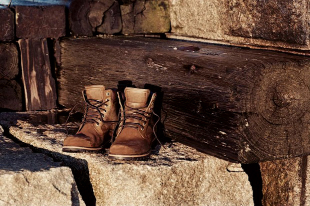 Timberland 2011 Fall/Winter Collection