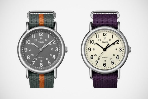 Timex Weekender Watch Collection
