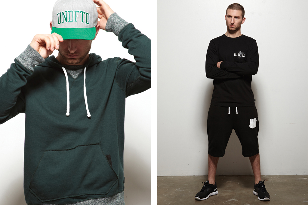 Undefeated 2011 Fall Collection