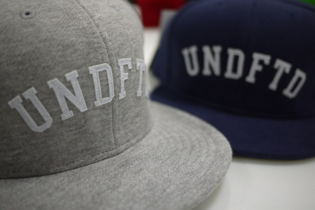 Undefeated 2012 Spring/Summer Preview @ S.L.A.T.E.