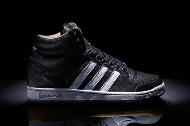 Undefeated x adidas Originals B-Sides Top 10