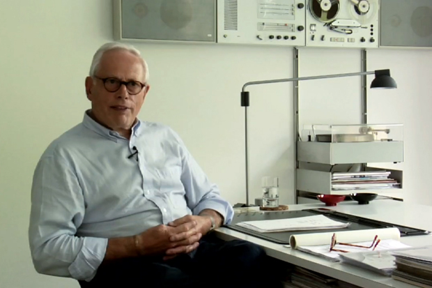 "V&A: ""Dieter Rams - Cold War Modern"" Film"