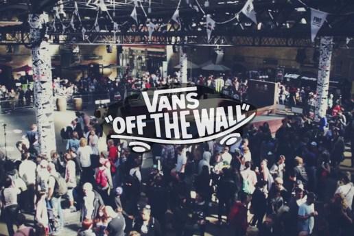 Vans Downtown Showdown London 2011 Video Recap