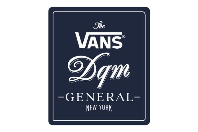 The Vans DQM General