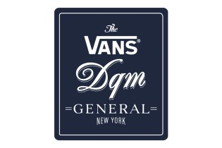 The Vans DQM General