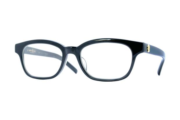 "Viktor & Rolf ""Solid Gold"" Glasses"