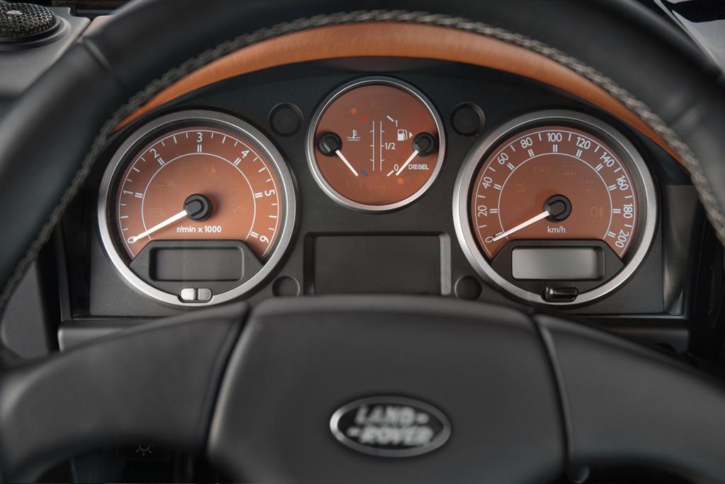 Vilner x Land Rover Defender