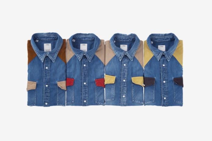 visvim SS Picaro Shirt