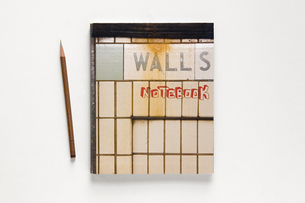walls notebook 2