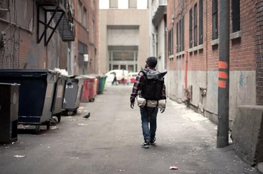 Streetsnaps: Wanderer