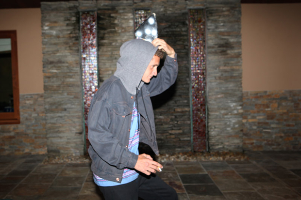 Warriors of Radness 2011 Fall/Winter Collection