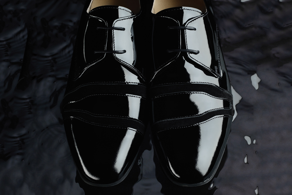 Win Three Pairs of Mr. Hare x Topman Shoes!