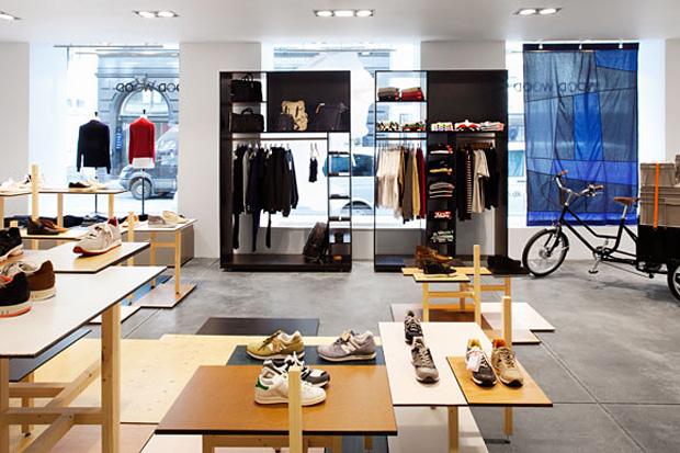 wood wood copenhagen flagship store