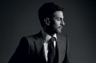 WWD: Marc Jacob to Dior? Talks Get Serious