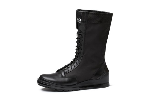 Y-3 Scout Boot