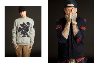 10.Deep 2011 Fall Lookbook Part II