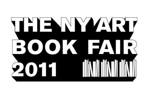 2011 New York Art Book Fair