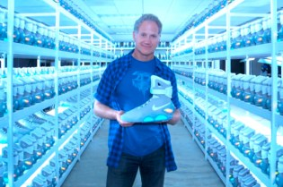 2011 Nike MAG: The Full Story